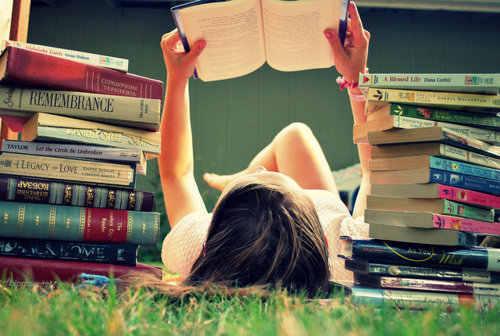 Um bom livro modifica nossa alma. Aprimora o ser.